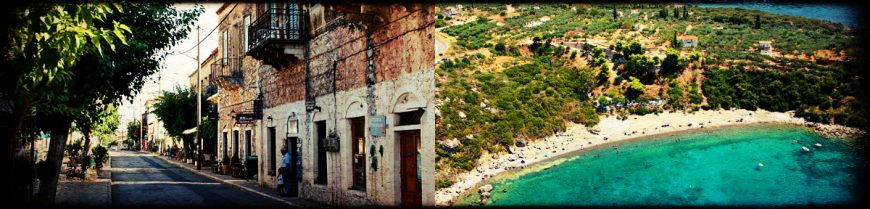 – DAY TOUR IN KARDAMILI – STOUPA VILLAGE