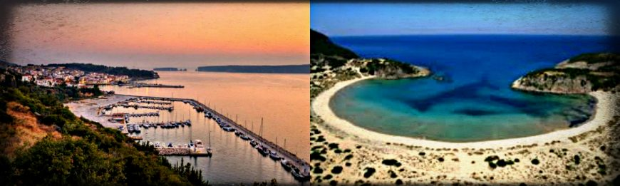 -DAY TOUR IN PYLOS & VOIDOKOILIA BEACH